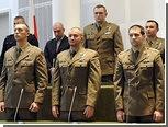 Польских солдат будут повторно судить за убийство афганцев