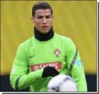 Роналду в 7 раз вошел в символическую сборную года
