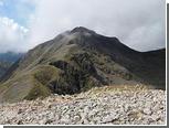 В горах Шотландии погибли четверо альпинистов