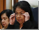 Верховный суд Венесуэлы отложил инаугурацию Чавеса