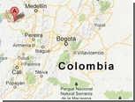 В Колумбии в ДТП погибли 11 человек
