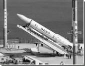 Южная Корея впервые запустила ракету со спутником