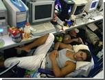 Ради интернета школьницы подсыпали родителям снотворное