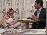 15-летнюю пакистанскую правозащитницу наградили премией Симоны де Бовуар
