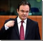 Экс-главу минфина Греции будут судить за сокрытие налогов