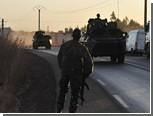 Франция опровергла сообщения об освобождении малийского города Кона
