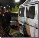 В Ливии обстреляли машину консула Италии