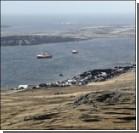 Аргентина и Великобритания спорят из-за Фолклендских островов