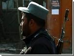 Террористы-смертники атаковали правительственное здание в Кабуле