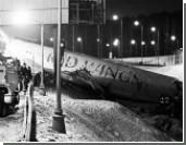Названа вероятная причина катастрофы Ту-204 во Внуково