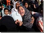 Семьи убитых в Пакистане шиитов отказались их хоронить