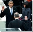 В Вашингтоне состоялась инаугурация Обамы