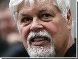 Главный защитник китов заявил о своей отставке