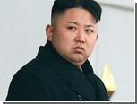 Ким Чен Ын подарил каждому ребенку по килограмму конфет
