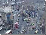 При падении вертолета в Лондоне погибли два человека