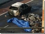 Опознаны жертвы катастрофы вертолета в Лондоне