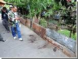 На Филиппинах пьяный наркоман застрелил девять человек