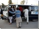Неизвестные в Пакистане расстреляли пятерых учительниц и двух врачей