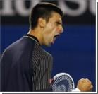 Джокович в третий раз подряд победил в Мельбурне