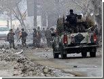 Террористы-смертники напали на управление безопасности Афганистана