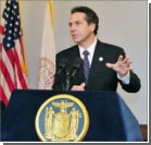 В штате Нью-Йорк принят самый жесткий в США закон об оружии