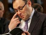 Украинский чиновник получил выговор за подписание договора с самозванцем