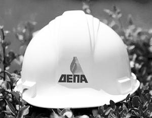 Газпром стал на шаг ближе к покупке DEPA