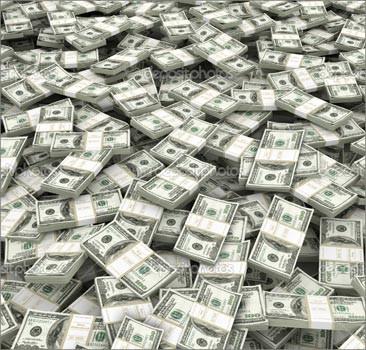 Золотовалютные резервы Украины уменьшились еще на $1 млрд