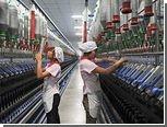 Рост китайской экономики замедлился до минимума за 13 лет