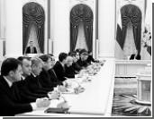 Путин: Экономика РФ должна развиваться быстрее, чем мировая