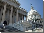 """Палата представителей утвердила план предотвращения """"фискального обрыва"""""""