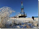 Россия сократила добычу газа в 2012 году