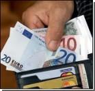 Евросоюз ввел новые правила провоза валюты через границу
