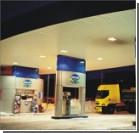 Налоговики изымают дешевый украинский бензин