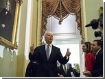 """Сенат США не допустит """"фискального обрыва"""""""