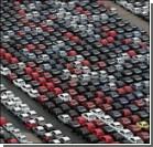 Украина на 27% сократила производство автомобилей