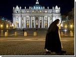 ЦБ Италии запретил платежи банковскими картами в Ватикане