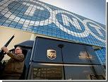 Акции голландских курьеров рухнули из-за срыва сделки с UPS