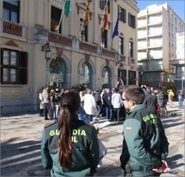В Испании полиция арестовала российского магната, отмывавшего деньги мафии