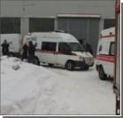 Под Киевом обрушилась крыша в зернохранилище: двое погибших