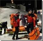 В Альпах разбились шестеро российских туристов