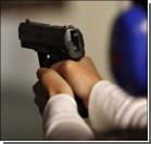 В США второклассник пришел в школу с пистолетом
