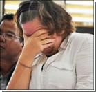Женщину приговорили к смерти за контрабанду наркотиков