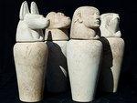 Итальянские археологи нашли древнеегипетские гробницы