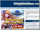 Google и Yahoo! уличили в зарабатывании на пиратских сайтах