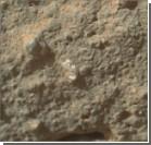 """Марсоход Curiosity сфотографировал """"марсианский цветок"""""""