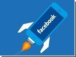 Мобильная реклама стала приносить Facebook пятую часть доходов