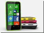 Самый недорогой смартфон Nokia на WP8 поступил в продажу в России