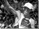 Олимпийский призер по спортивной ходьбе умер в 34 года