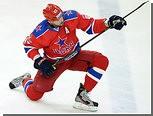 Александра Радулова исключили из состава ЦСКА